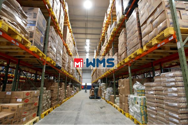 Mi-WMS